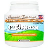 P-Cleanse (anti Parasitic)